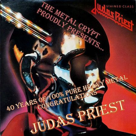 judas priest stained class 40 ans 2018 killers interview the metal crypt