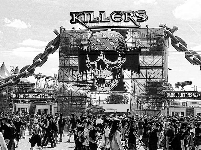killers hellfest 2014 live metal