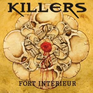 killers fort interieur